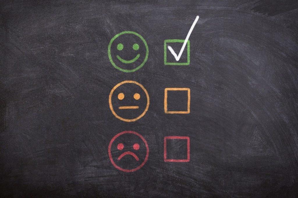 mitos y realidades del pensamiento positivo
