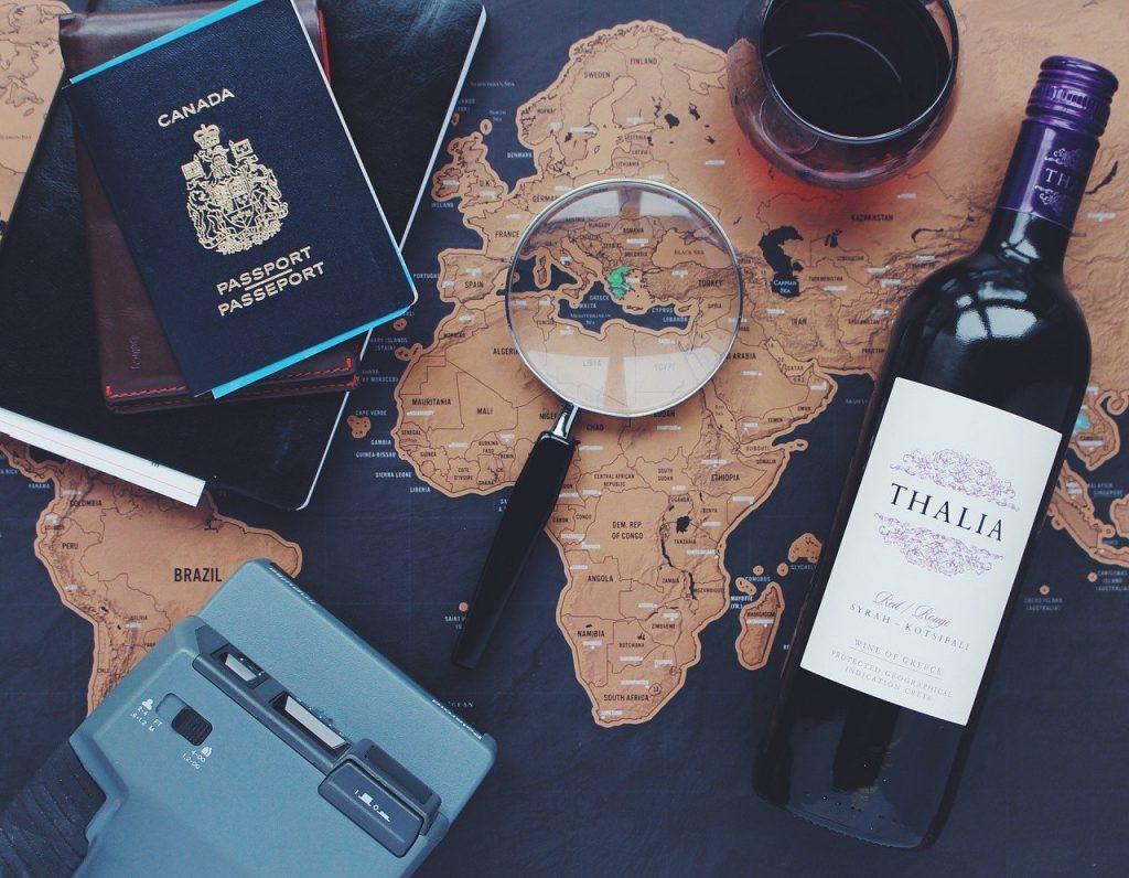 aplicaciones para viajar mejor