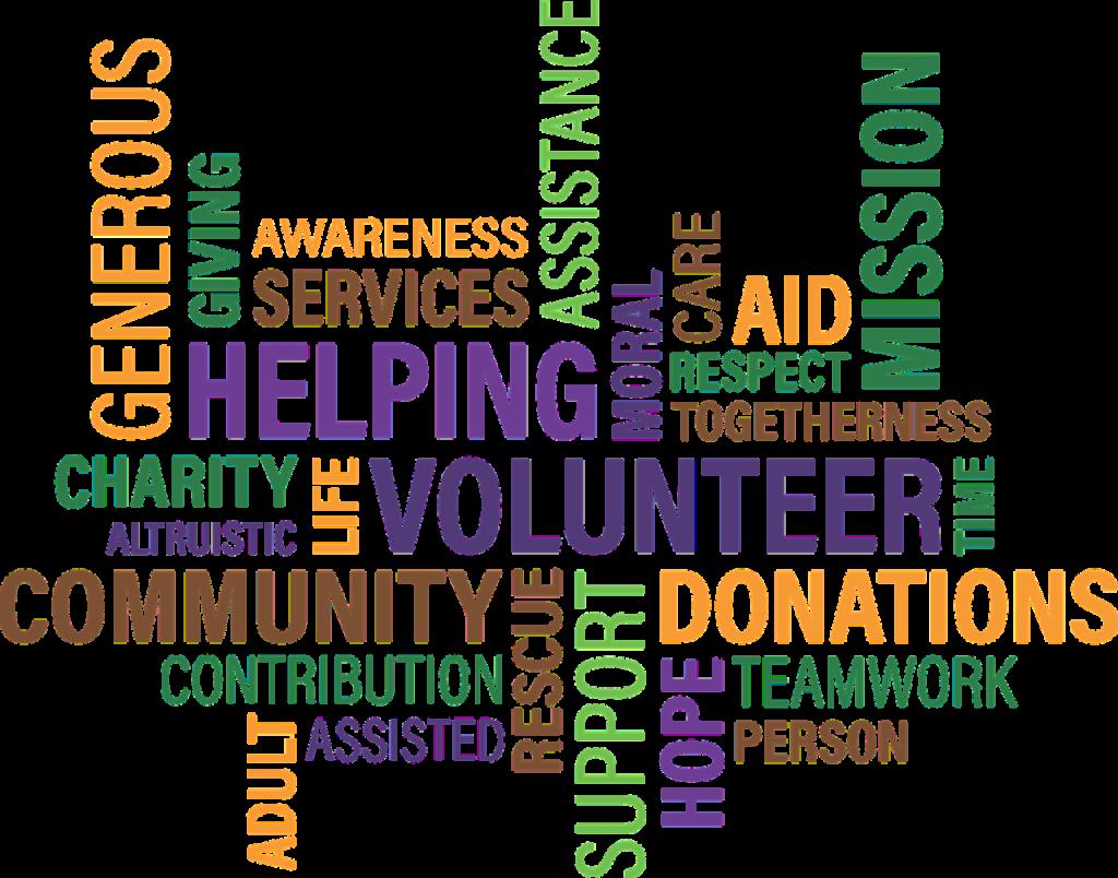 mejora el alcance de tus campañas benéficas